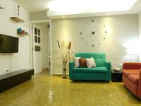 Osbel & Mileydis Apartment