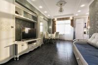 Город-М Апартаменты люкс на Павелецкой
