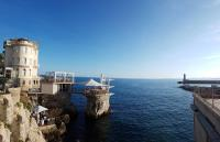 Nice Port sea-view Parc Vigier