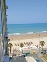 Apartmento Playa de la Victoria