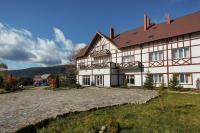 Hotel Chersak