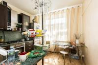 Апартаменты Новослободская