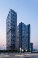 Yishang Apartment Baoli Zhonghui