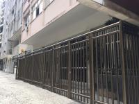 Apartamento Djalma Urich
