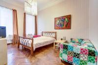 Апартамент №2 на Мойка 27