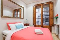One or Two Bedroom Downtown Barcelona