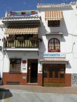 Apartamentos Isabel
