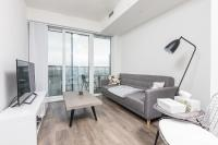 Applewood Suites - Waterfront Skyline
