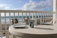Trumpeldor BEACH FRONT in Nice building-UNIT34