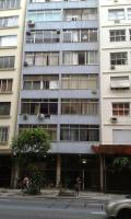 Apartamentos Barata Ribeiro