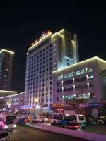 Qingdao Sifang Hotel Gui Bin Lou