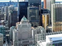 Ice Condo Down Town Toronto