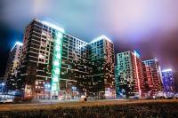 Apartment on Vadima Shefnera 14