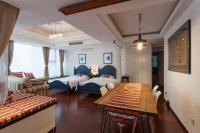 Chengdu Morpheus City Service Apartment