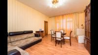 Apartment on Chistopolskaya 32