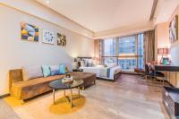 Binjiang Starlight Public Pavilion Hotel Apartment