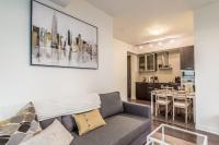 AOC Suites - Two Bedroom Condo - City/CN Tower View