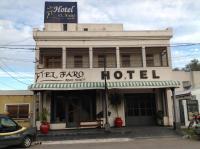 Hotel Apart El Faro
