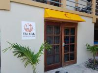 The Club at Caye Caulker