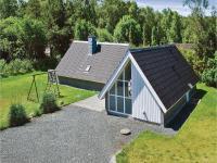 Holiday home Øreflak XII