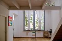 Lovely design loft