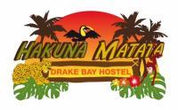 Hakuna Matata Drake Bay Hostel