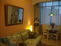 Apartamento Ronald de Carvalho