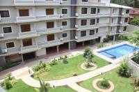 OYO 9356 Home Spacious 1 BHK North Goa Road