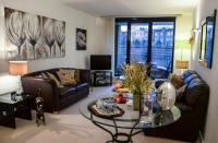 Dazzling Kensington Apartment