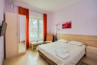Hotel Turist na Soldatskoi