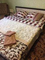 Apartment on Eletskaya 16-2