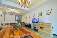 Tai Hu Yu Jian 8 Bedroom Independent Bathroom Villa