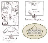 Les Lodges du Château près La Rochelle