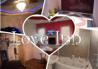 Love inn! Boulevard&Beach&Center