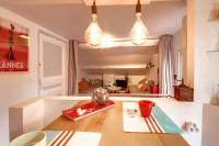 1 BR-Cannes Meynadier - 3 min from the Palais des Festivals