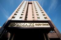 АМАКС Сафар-отель