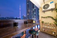 Mo Yun Homestay Guangzhou