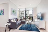 North Ryde Modern One Bedroom Apartment (818 DEV)