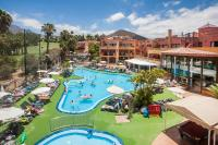 Hotel Villa Mandi Golf Resort