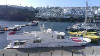 Sea Fun Lanzarote Boat