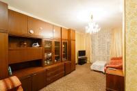 Standard Brusnika Apartments Novye Cheryomushki