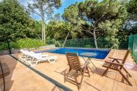 Villa Roncana (España Santa Eulàlia de Ronçana) - Booking.com