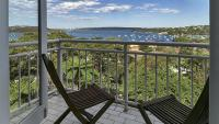 Amazing Views From Spacious Two Bedroom Mosman Apartment MOS03