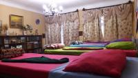 Hostel en Moscu