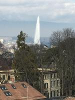 Residence Luxurious Genève