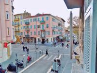 Riviera Home - Bedrooms Garibaldi Republique