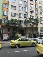 Apartamento à 100m Praia Botafogo