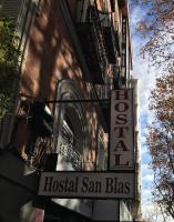 Hostal San Blas