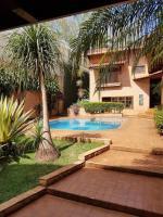 Elite residence / Casa de luxo