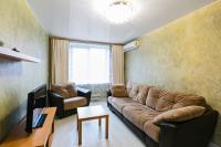 Apartment at Smolenskij Bulvar 6